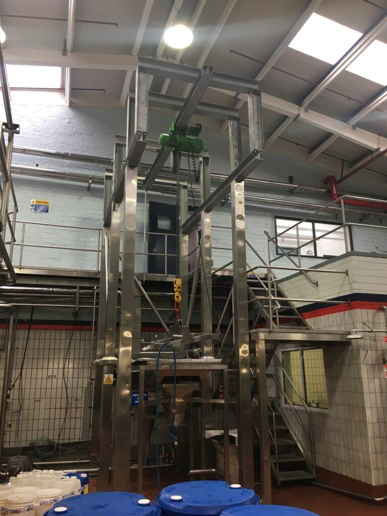 Stainless Steel Suppliers Ireland - SX Engineering